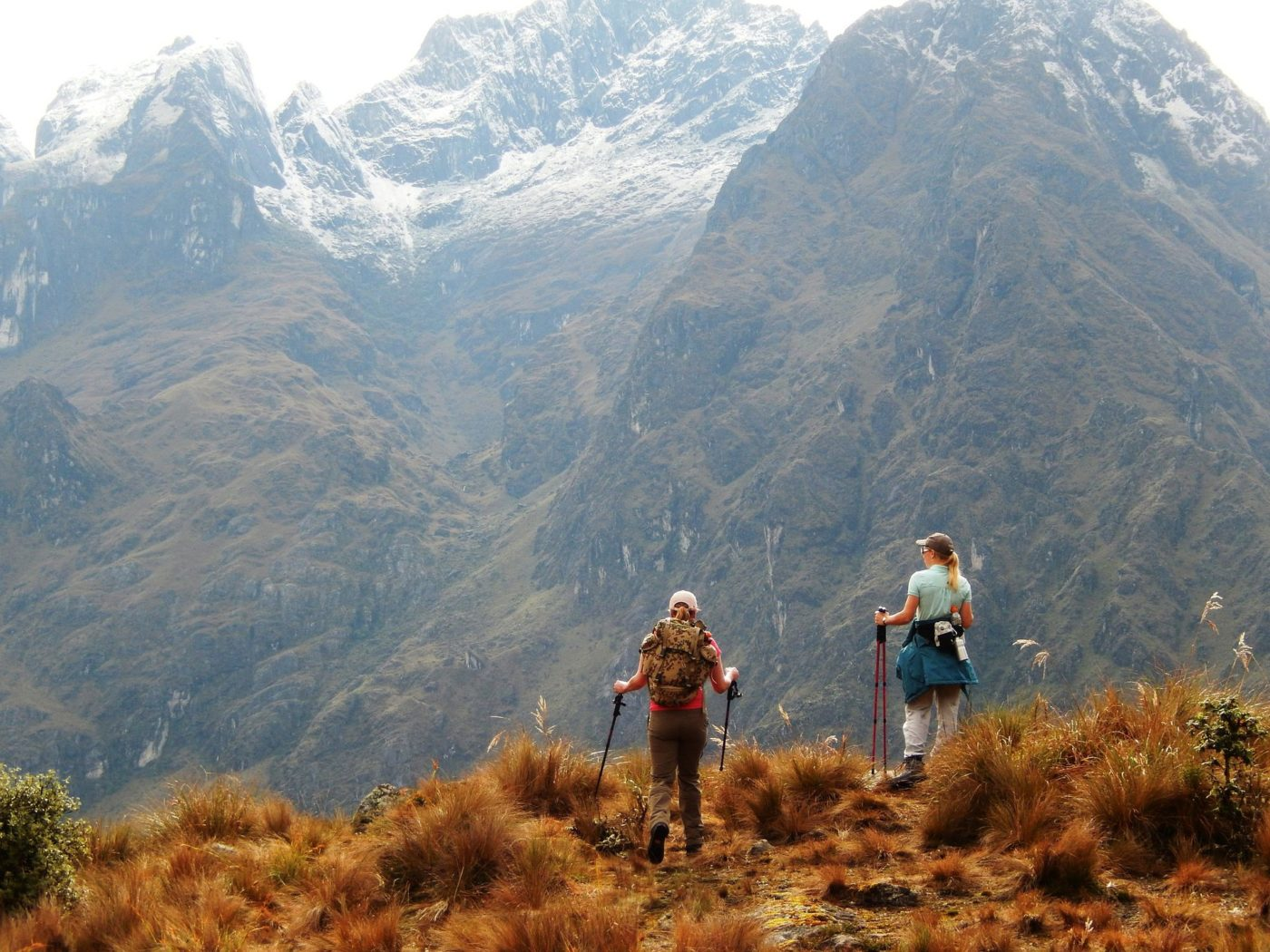 Picture of Inca trail