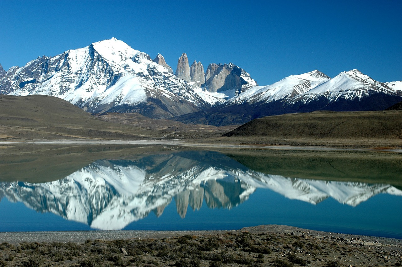 Picture of Patagonia