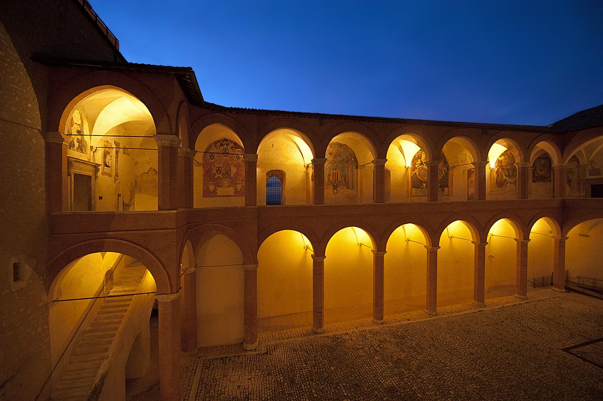 photo of Spoleto