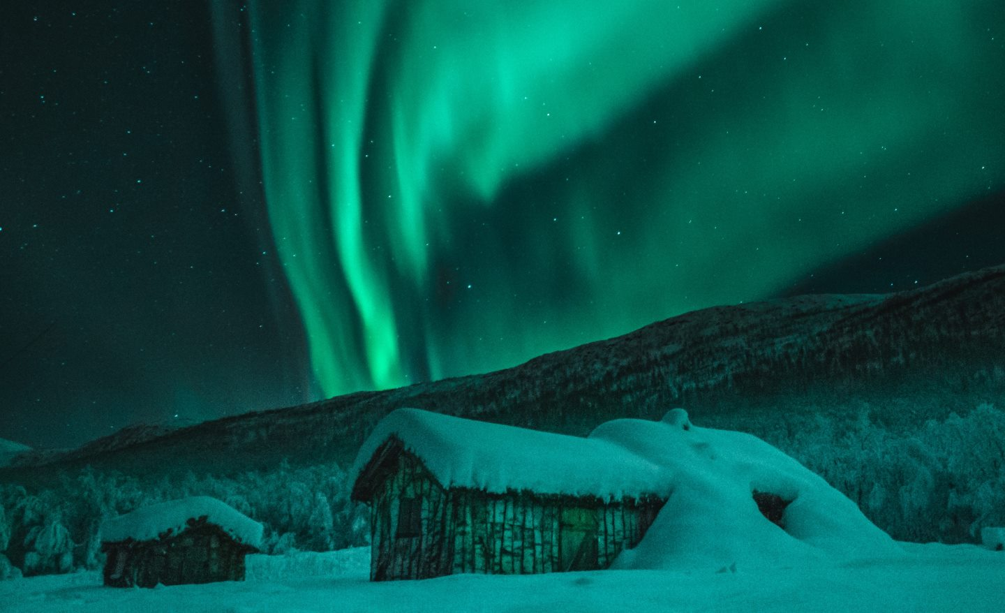 The 3 best places to see the Northern Lights