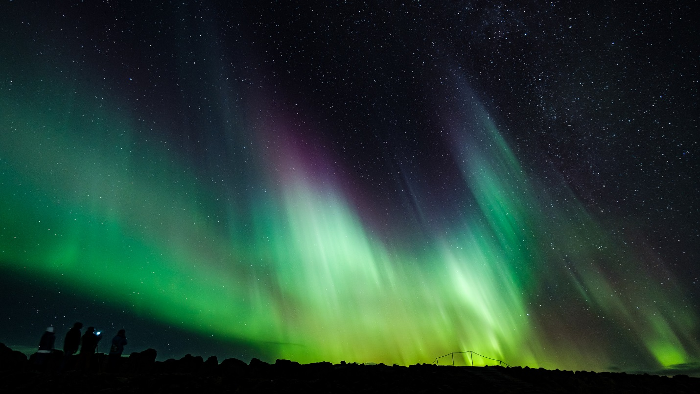3 best placesa to see the Northern Lights