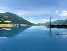 Single Parents on Holiday - Alpendorf Hotel Image 2