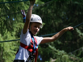 Single Parents on Holiday - Mitterberg programme Image 3