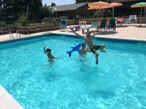 Single Parents on Holiday - Magredi Hotel Image 1