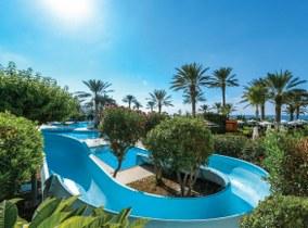 Single Parents on Holiday - Paphos Hotel Image 3