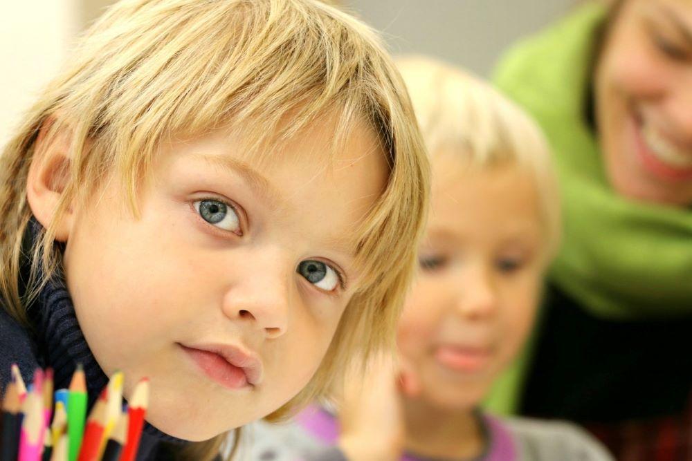 single parent benefits and money saving tips - child care