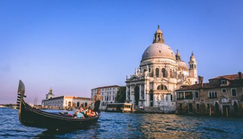 day trip to Venice with Single Parents on Holiday