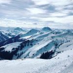 Kitzbühel ski region