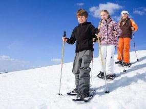 Single Parents on Holiday - Mayrhofen programme Image 2