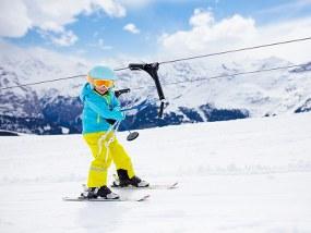 Single Parents on Holiday - Mayrhofen Hotel Image 3