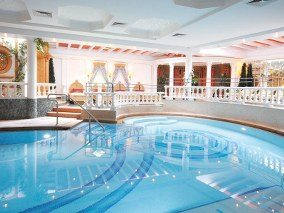 Single Parents on Holiday - Mayrhofen Hotel Image 2