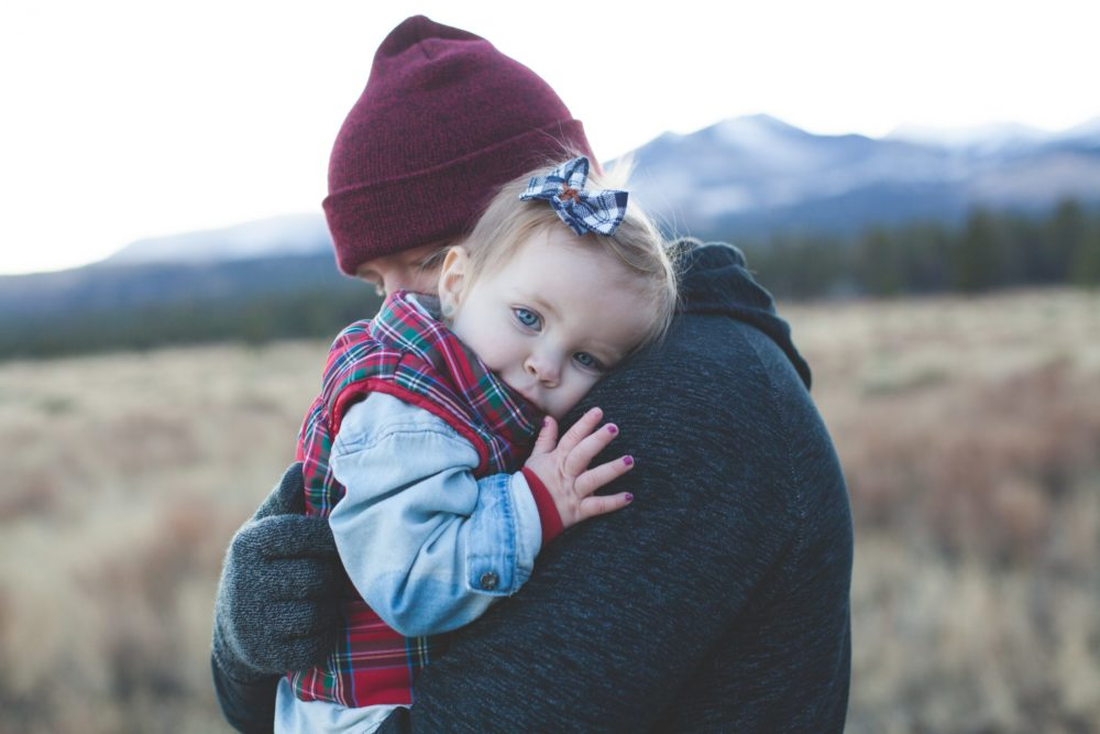 100 single parent quotes parent and child