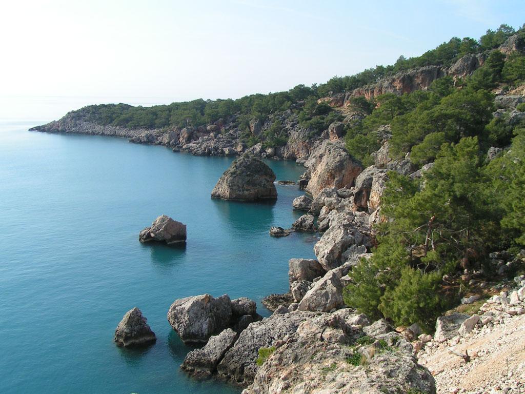 one parent holiday to Antalya coast