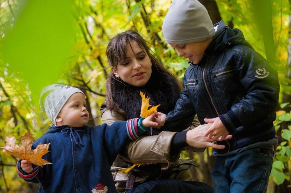 single parent dating - mum with 2 boys