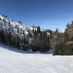 solo ski holiday Austria
