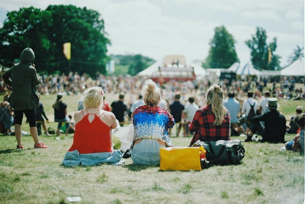 single parents meet at festivals