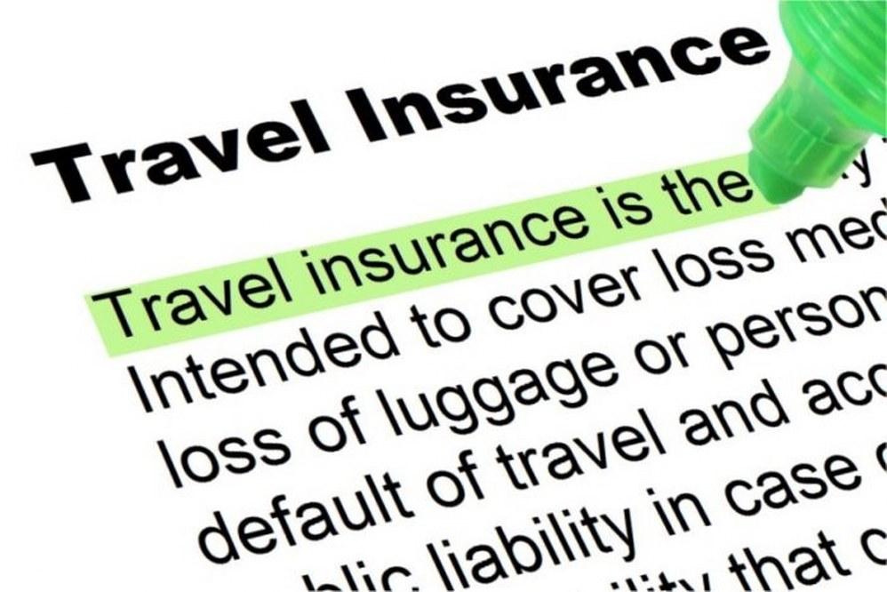 single dad holidays - travel insurance