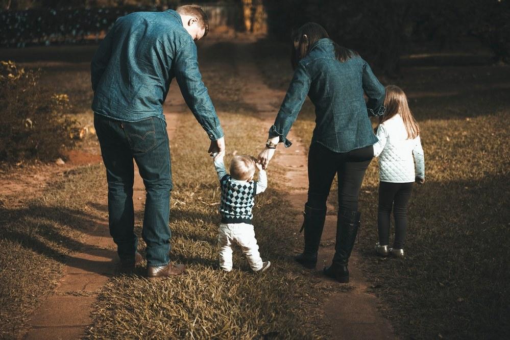 SINGLE PARENT STATISTICS - blended family