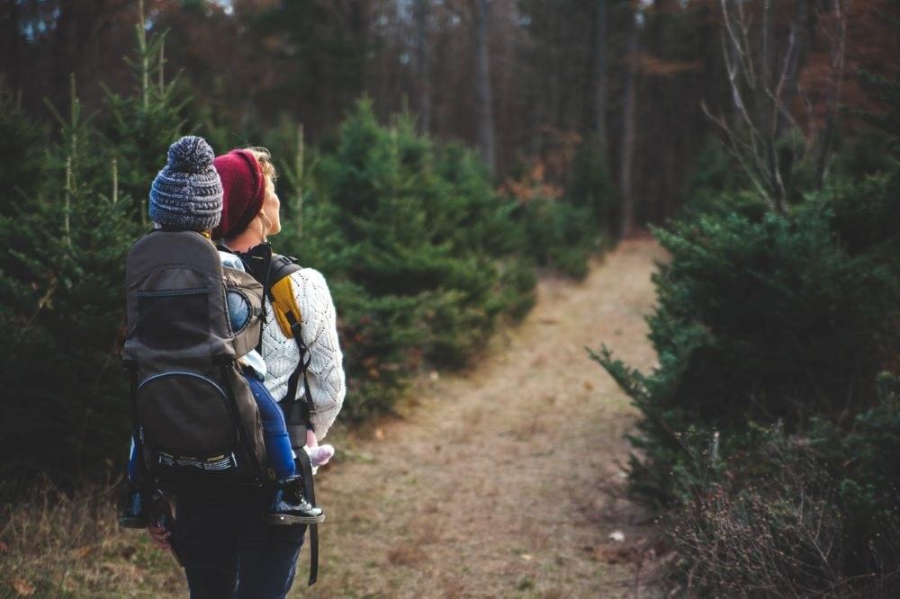 meet single parents in walking groups
