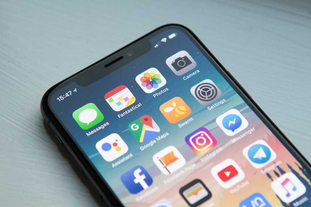 iphone apps to help save for holiday