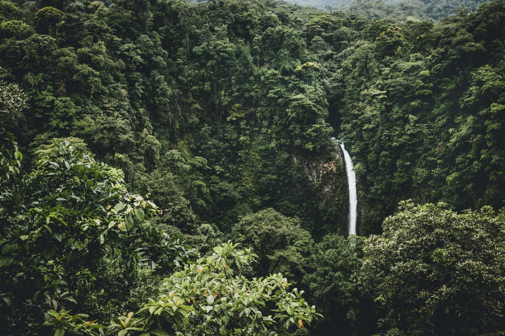 best hiking trails in South America