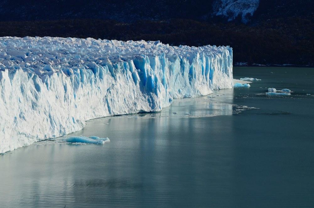 best hiking trails in South America - Glaciar Perito Moreno, El Calafate, Argentina