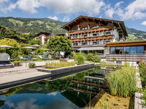 Single Parents on Holiday - Ziller Valley Hotel Image 1