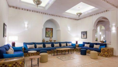 Iberostar Club Palmeraie Marrakech lounge