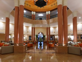 Single Parents on Holiday - Marrakech Hotel Image 2