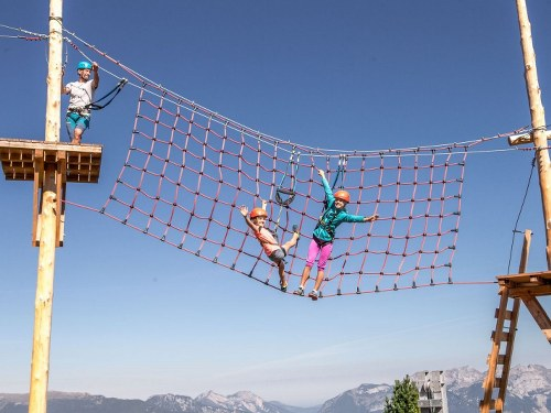 Single Parents on Holiday - Ziller Valley Hotel Image 3