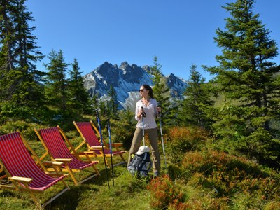 Single Parents on Holiday - Ziller Valley about Image 2