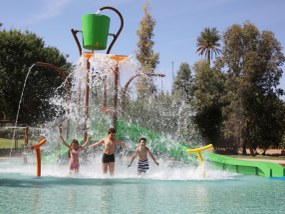 Single Parents on Holiday - Marrakech programme Image 1
