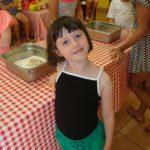 child at Gelindo dei Magredi