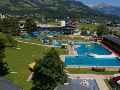 Single Parents on Holiday - Ziller Valley programme Image 1
