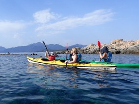 Single Parents on Holiday - Bay of Kotor programme Image 1