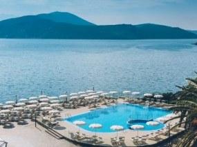 Single Parents on Holiday - Bay of Kotor Hotel Image 2