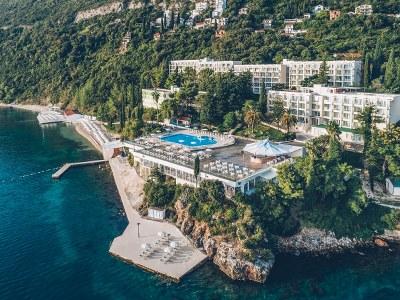 Single Parents on Holiday - Bay of Kotor Hotel Image 1