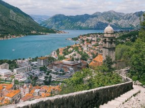Single Parents on Holiday - Bay of Kotor about Image 1