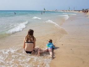 Single Parents on Holiday - Fuerteventura programme Image 1