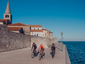 Single Parents on Holiday - Istria programme Image 2