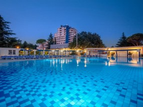Single Parents on Holiday - Istria Hotel Image 2