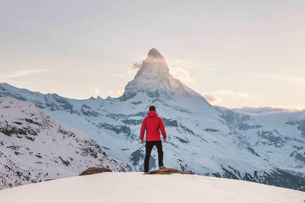 Zermatt - one of the best ski resorts 2020
