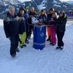 solo ski holidays for over 50s