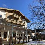 solo ski hotel in Reith near Kitzbuhel
