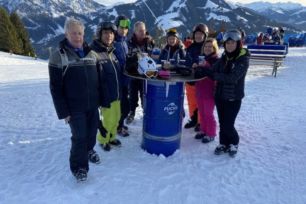 solo ski holidays for the over 50s