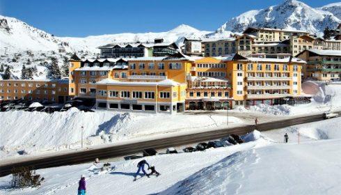 Hotel Steiner in Obertauern