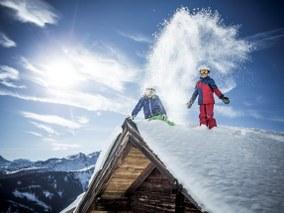 Single Parents on Holiday - Fügen, Ziller Valley programme Image 1