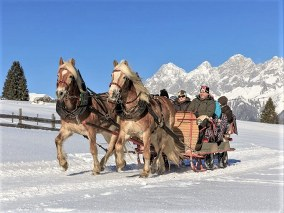 Single Parents on Holiday - Schladming programme Image 1