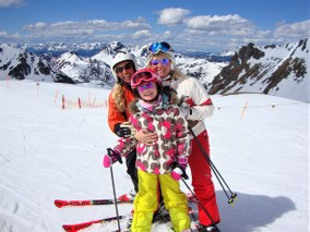 Single Parents on Holiday - Obertauern Hotel Image 2
