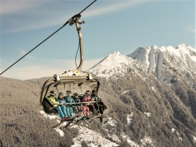 Single Parents on Holiday - Schladming Hotel Image 3